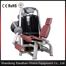 dezhou tianzhan fitness TZ-6002 Seated Leg Extension wholesale sports equipment
