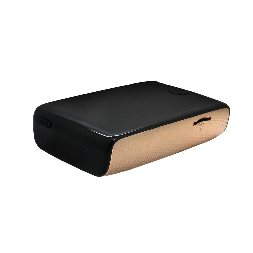 Sunhans oem 4g lte wifi router with 5200mah battery power bank