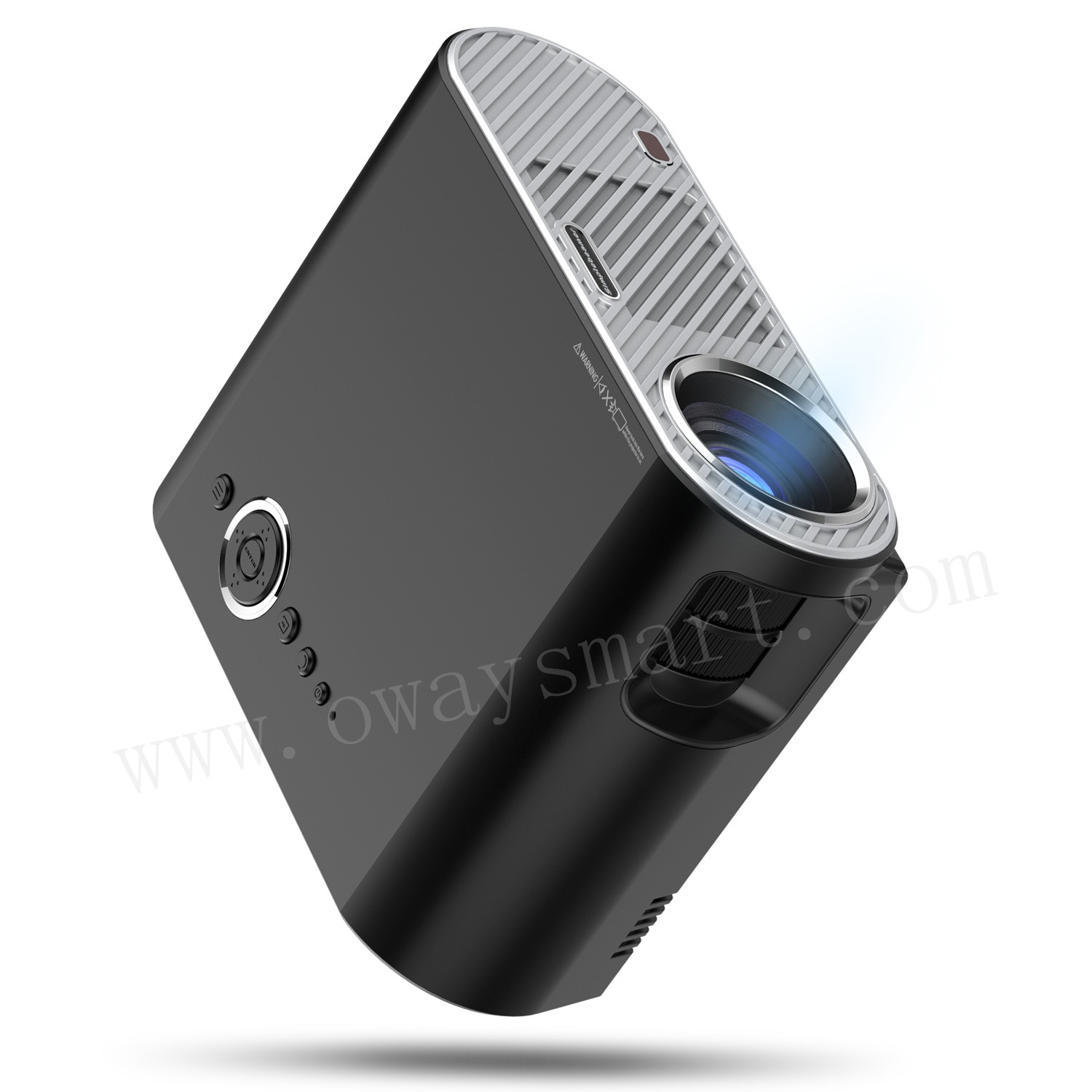 Best Selling And Most Popular Video Projector High Power Of 2016 Eug X760 2500 Lumens Resolution 1024 X 600 Tv Tunner Cheap Price Cost Effective Portable Home Strongprojector Strong Mobile