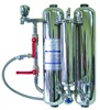 3 stages Stainless steel Water Purifier