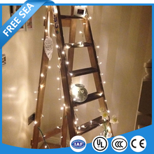 Meteor Shower Falling Star/Rain Drop/Icicle Snow Fall LED Tree String Light