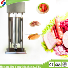 best quality automatic electric sausage stuffer