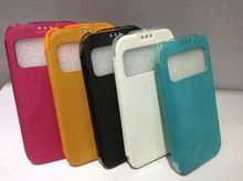 cell phone Cover Smart Flip Case for Samsung Galaxy GT S4 IV i9500