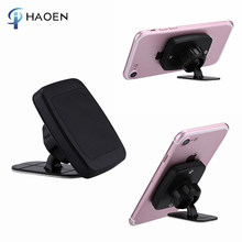 Dashboard Magnetic Car Mount,Universal Wall Mount Cell Phone Holder For iphone Mount