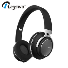 Popular gaming blue tooth headphone without wire