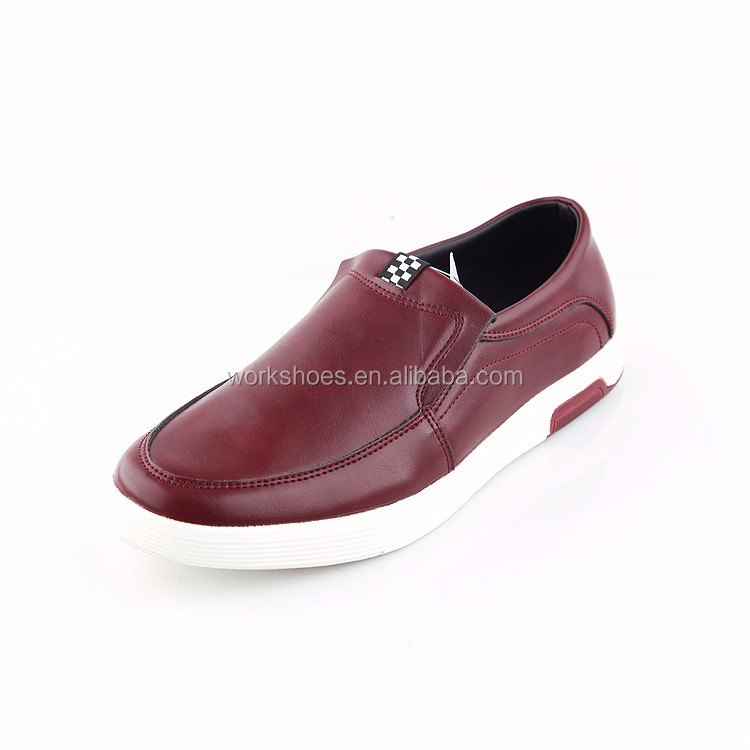 Comfortable non-slip fashion breathable men's sport casual shoes