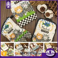 high quality best tea towels drying dishes made in China