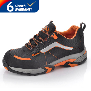 Superior breathable stylish safety shoes with CE