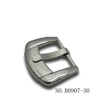 Factory Cheap Custom fashion Design pin belt buckle