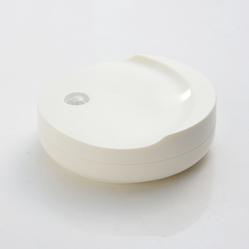 New Motion-activated LED Toilet Night Light with Light and PIR sensor 0-5 meter