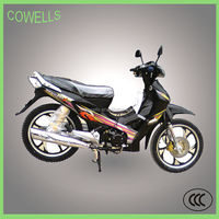 China New Cheap 125CC Motorcycle For Sale