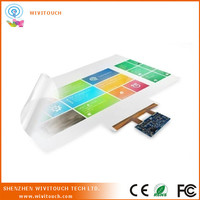 factory wholesale glass film window film interactive touch foil film