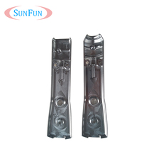 Steel Precision Parts Cnc Machining Manufacturers china