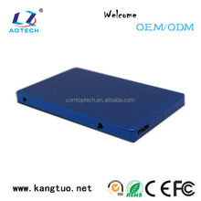 OEM slim 7mm SATA SSD hdd case 2.5 usb 3.0