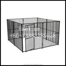 Easy Assemble Foldable Wire Welded Dog Run Kennel