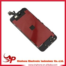 For iPhone 5 LCD Screen motherboard price alibaba China