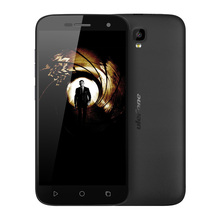 Android 6.0 GPS 3G WCDMA Dual Sim Cell phone U007 MTK6580A Quad Core Smart Phone 5.0Inch