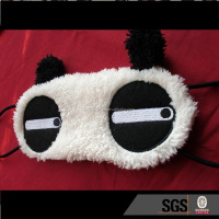 2016 hot sale panda eye mask