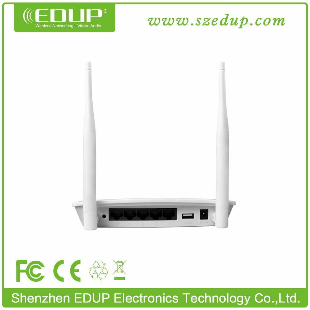 Factory price High Speed 300Mbps Wifi Router Wireless N Router