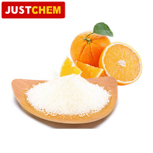 Professional cheap price white powder food grade thickeners pectin