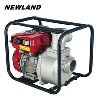 NEWLAND water pump 2inch 5.5hp petrol water pump price in nepal