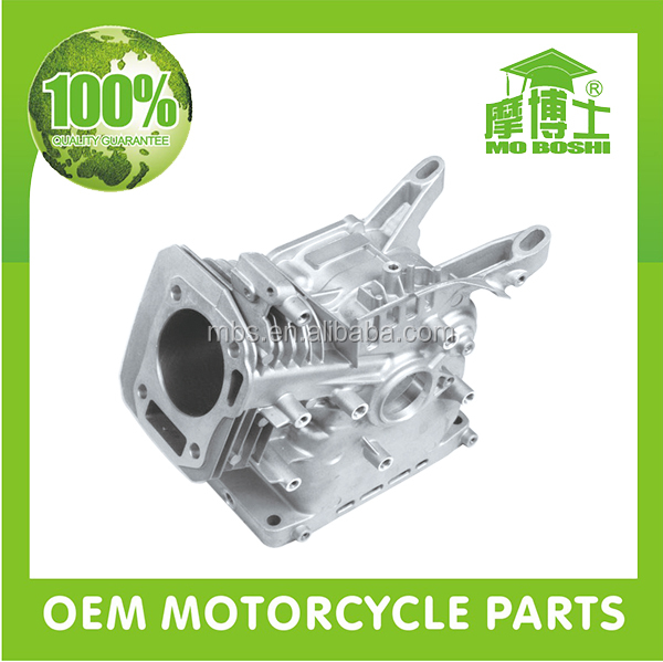Top quality motorcycle engine parts crankcase for 170CC