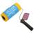 Competitive Black Plastic Handle Foam Paint Roller(SG-013)