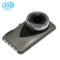 4.0 inch screen full hd 1080p dual channel dash cam