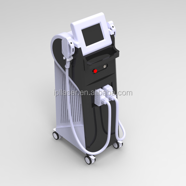 10% Discount off !! high power 2500w mesin kecantikan ipl for hair removal