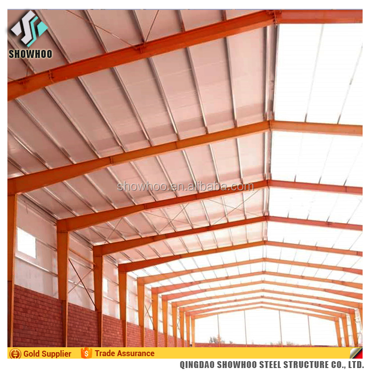 steel buildings warehouses