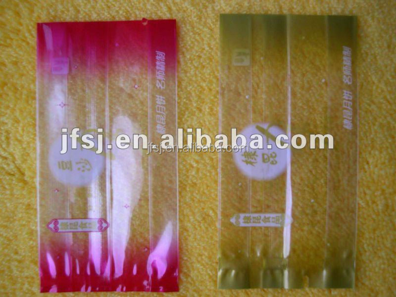Crystal Clear - Cello Bags, Food packing bag