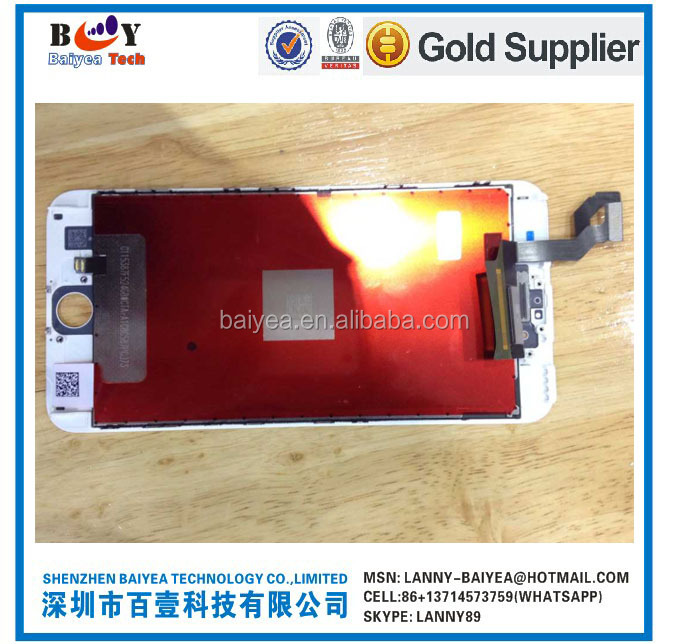 for iPhone 6s plus lcd digitizer assembly