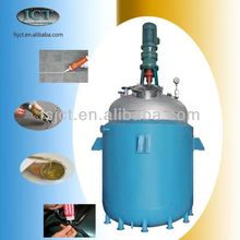 professional tubeless tire sealant machine/reactor