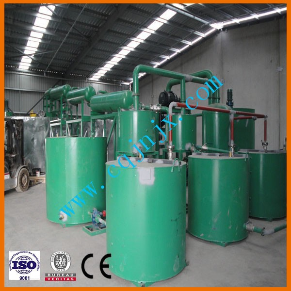 ZSA engine oil processing equipment/plant/machine/refinery/device/system/unit