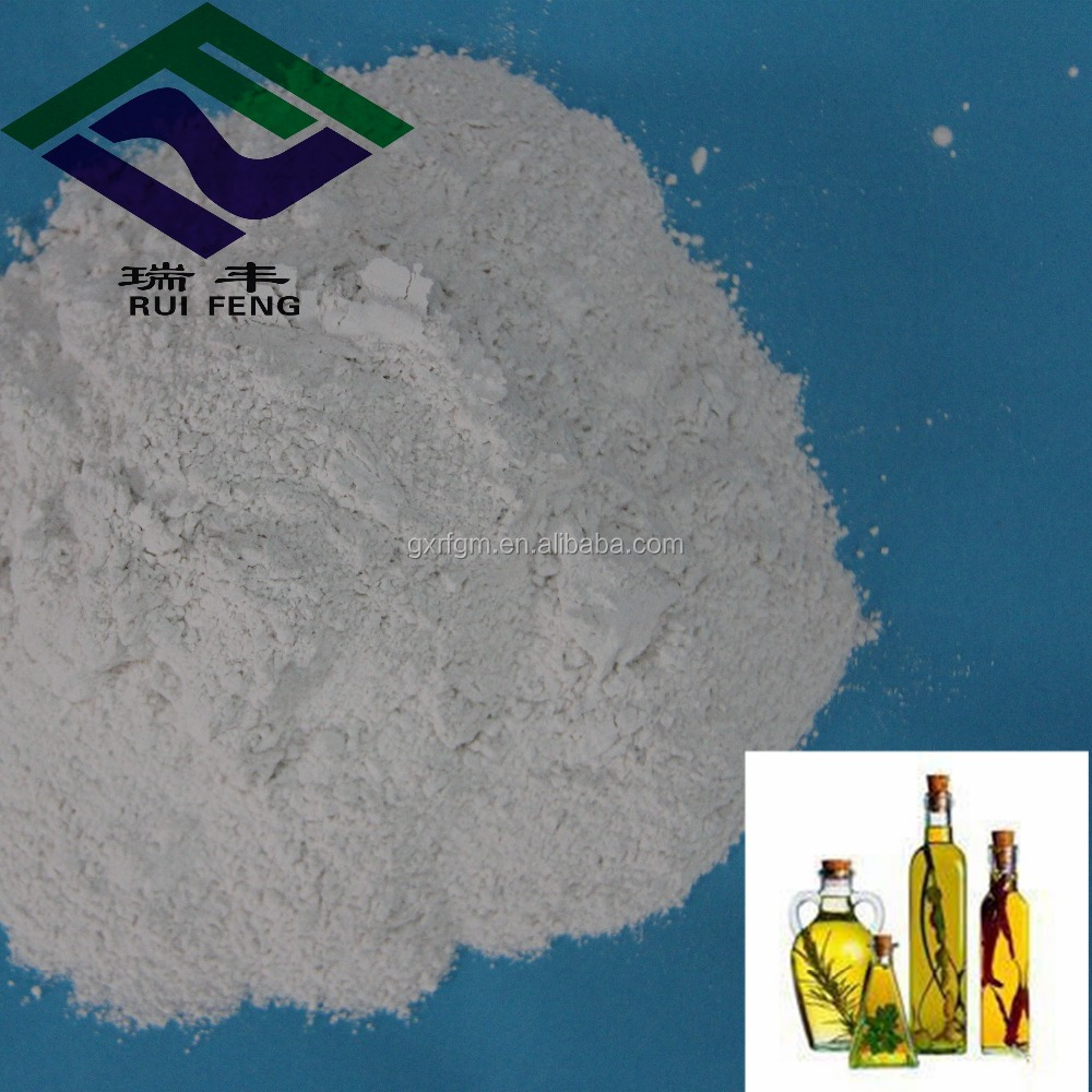 activated charcoal powder industrial grade bleaching earth chemical