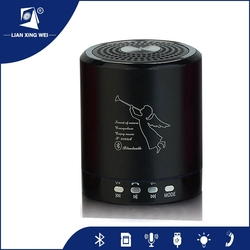 Mini hifi bluetooth cheap speaker for laptop smartphone