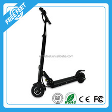 Cheap light weight electric scooter, 2 wheel pedal assist electric scooter