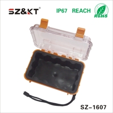 Watertight and Shockproof Equipment Case