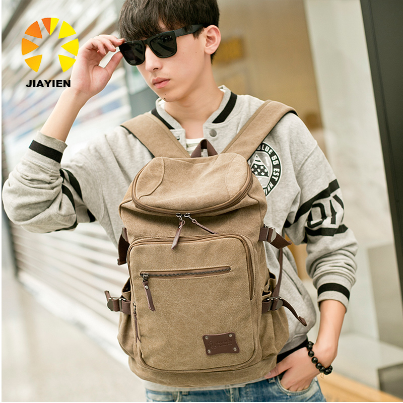 China fashion <strong>laptop</strong> multi function Man school backpack