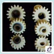 Custom Made Plastic Injection Mold Nylon tooth gears