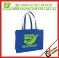 Promotion Non-Woven Handled Bag