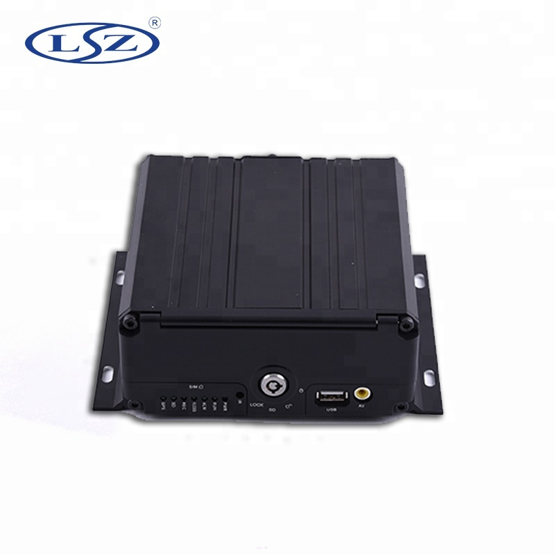 8 <strong>channel</strong> mobile car dvr recorder Hard Disk mobile 8 <strong>channel</strong> 3G WiFi mobile dvr