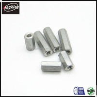 good price female hex aluminum standoff spacer