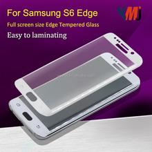 For Samsung S6 Edge PLUS tempered glass protector film glass decorative film