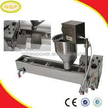 2014 the Commercial industrial automatic doughnut machine/ mini Donut Making Machine for sale