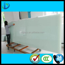 frosted glass fence panels,frosted glass frosted tempered glass,frosted glass factory in Shenzhen