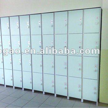 AOGAO cheap hpl compact office locker