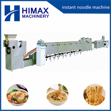 Hot sale automatic instant noodle making machine for small business
