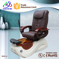 comfortable durable modern pedicure high chair for elderly S813-2