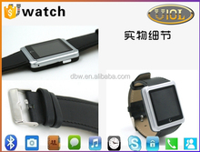 Trade Assurance android smart watch mobile phone with bluetooth SIM CARD